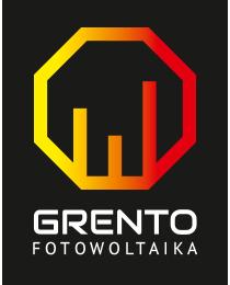 logo grento instalacje fotowoltaiczne